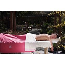 Designer Massage Table Duvet Cover