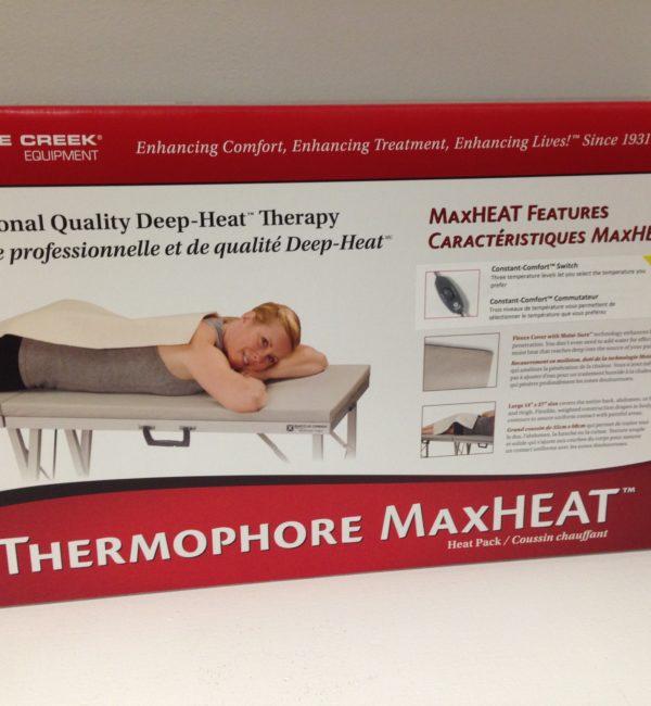 thermophore maxheat
