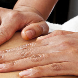 Registered Mobile Massage Therapy